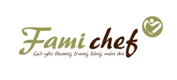 Logo fami chef