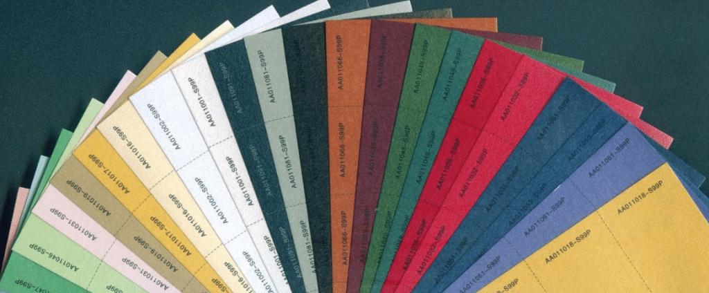 giấy mỹ thuật là gì