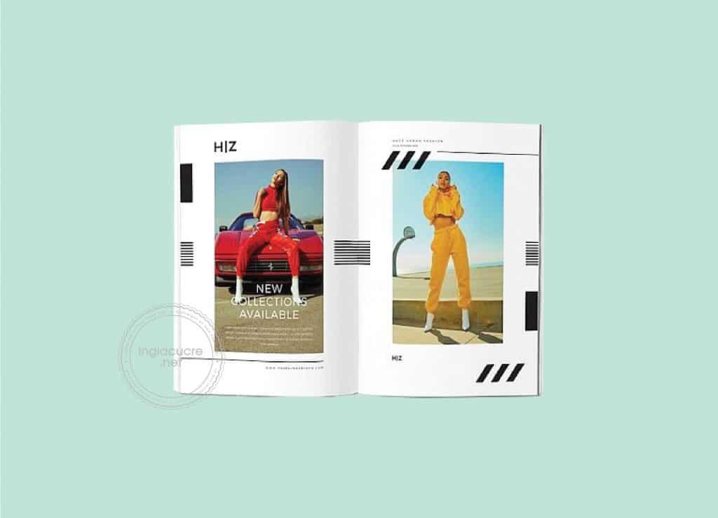 in catalogue chuyen nghiep