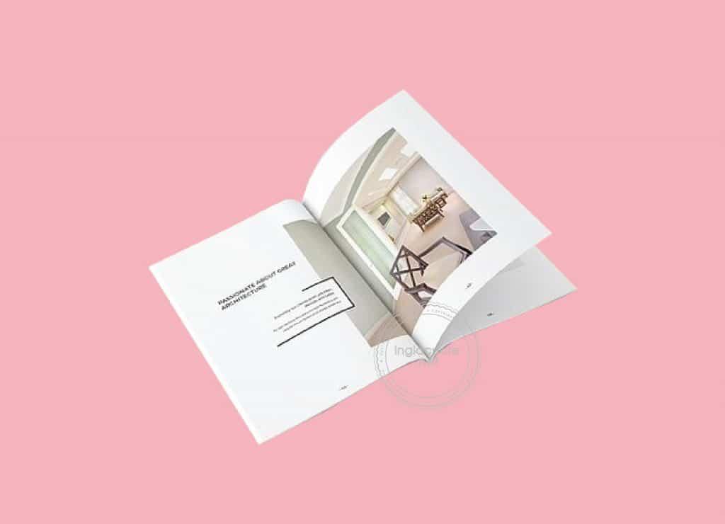 Những kinh nghiệm thiết kế catalogue đẹp tạo ấn tượng
